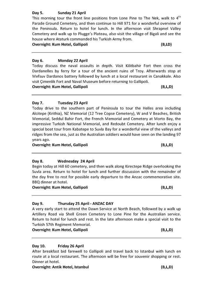 Simpson Prize 2013 - Itinerary FINAL_Page_2